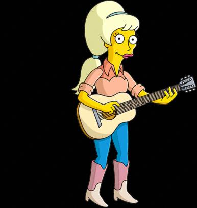 Quiénes son estos personajes de 'Los Simpson'? | Playbuzz