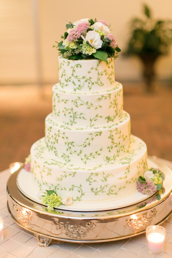Which wedding cake is perfect for you? | Playbuzz