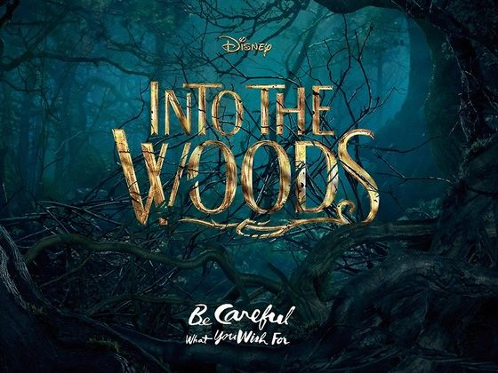 What Quot Into The Woods Quot Character Are You Playbuzz
