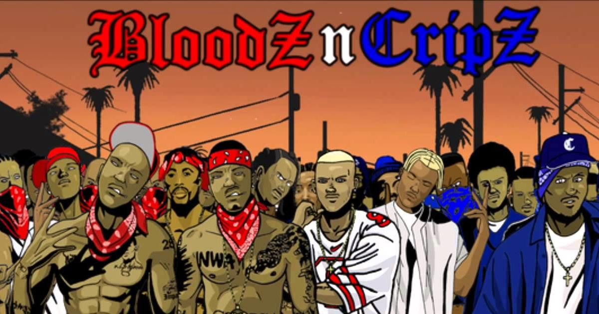 Rappers: Crip or Blood | Playbuzz