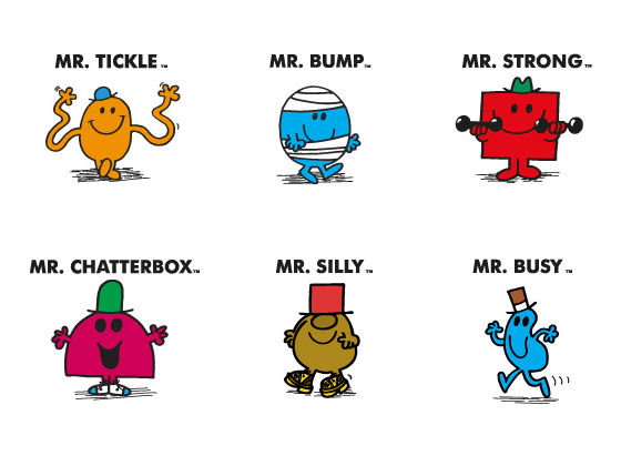 English To Italian Translator Google: Which Mr. Men Is Your Soulmate?