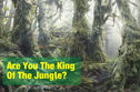 Are You The King Of The Jungle? Can You Spot Each Of These Hidden Wild Animals?