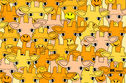No One Can Find Yoda Hiding Among These Cute Giraffes - Can You?
