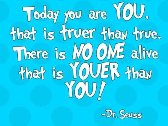 Which Classic Dr. Seuss Book Defines You?