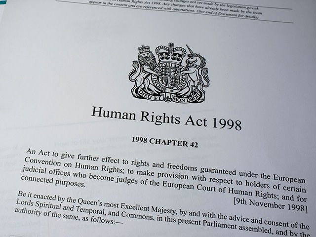 analysis of the human rights act 1998 Human rights part 1  the powerpoint ppt presentation: human rights act 1998 is the property of its rightful owner do you have powerpoint slides to share if so.