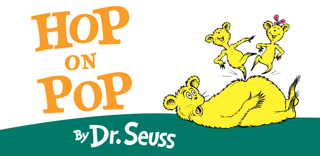 Hop On Pop Coloring Sheets | Coloring Pages
