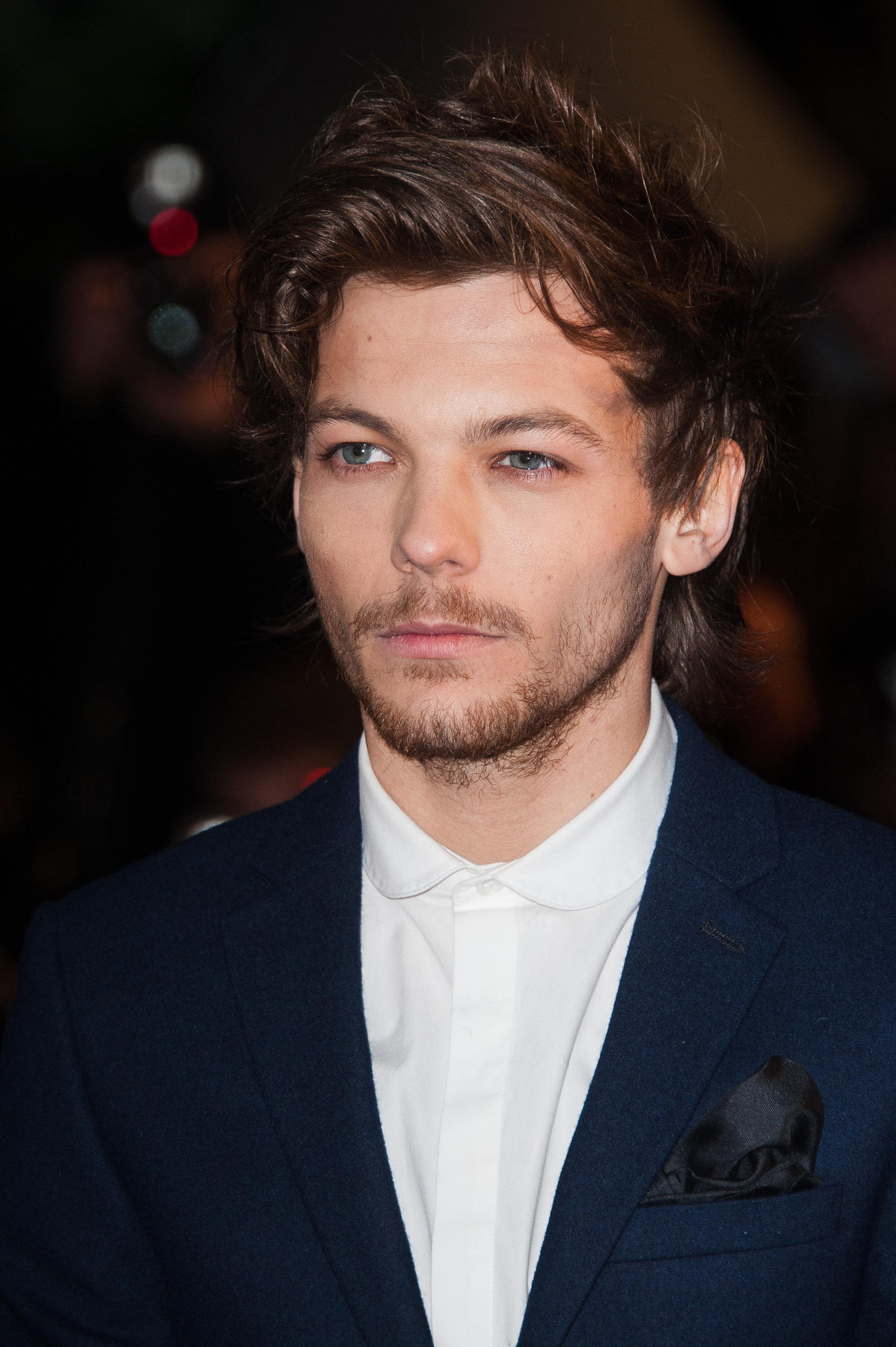 which louis tomlinson tattoo are you? | playbuzz