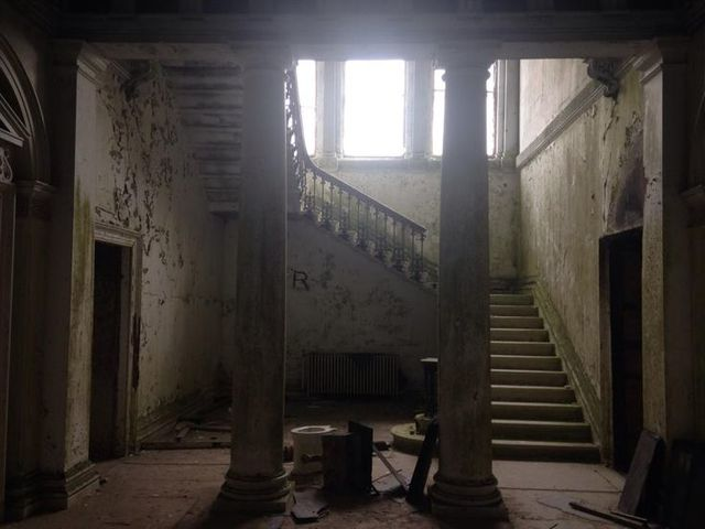 Can You Make It Out Of This Haunted House Alive Get 11 14