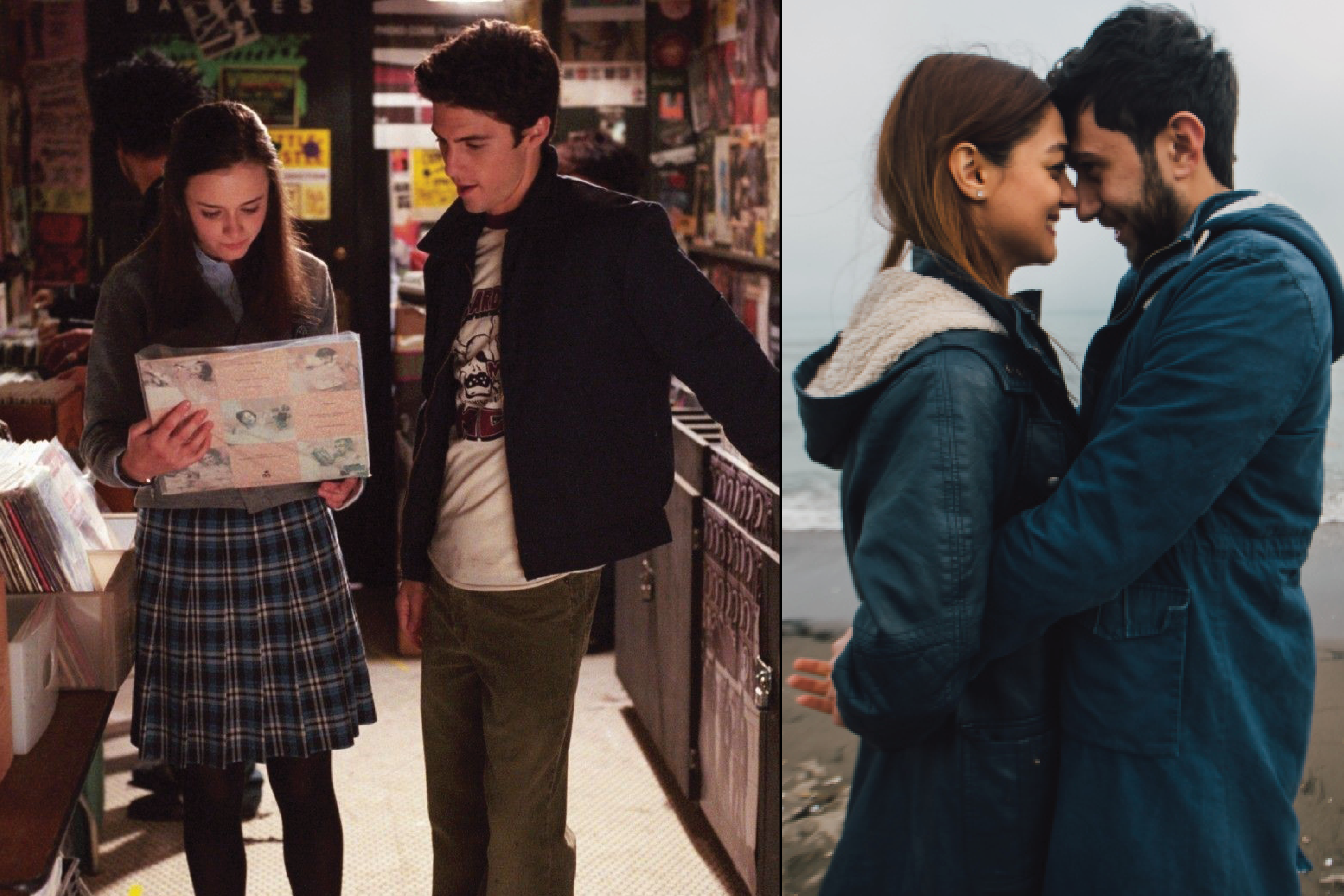 QUIZ: Answer These Questions About Your Love Life And We'll