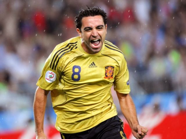 of the best quotes about xavi playbuzz