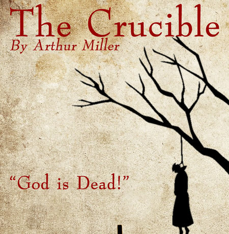 puritans in the scarlet letter by nathaniel hawthorne and the crucible by arthur miller The crucible and the scarlet letter are bound to have some similarities as the two novels are both set in strict puritan societies in the later 17th and early 18th centuries.