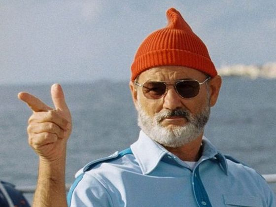Bill Murray Is Working Shifts In A Bar In Brooklyn This Weekend Because He Is Literally The Coolest