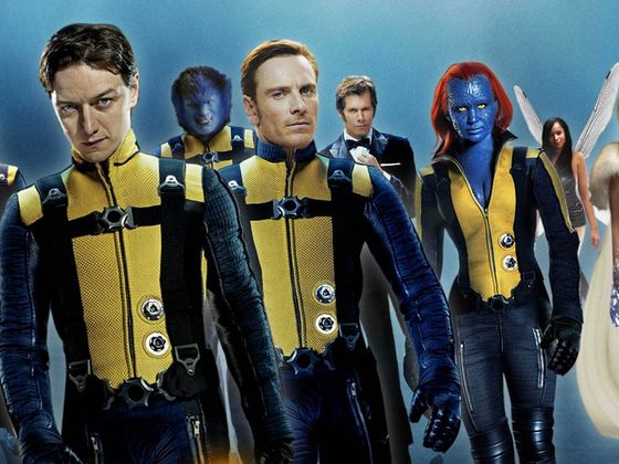 X Men First Class Magneto And Mystique Which Mutant Are You F...