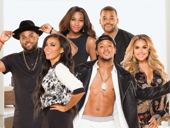 Rank Your Favorite Growing Up Hip Hop Cast Members