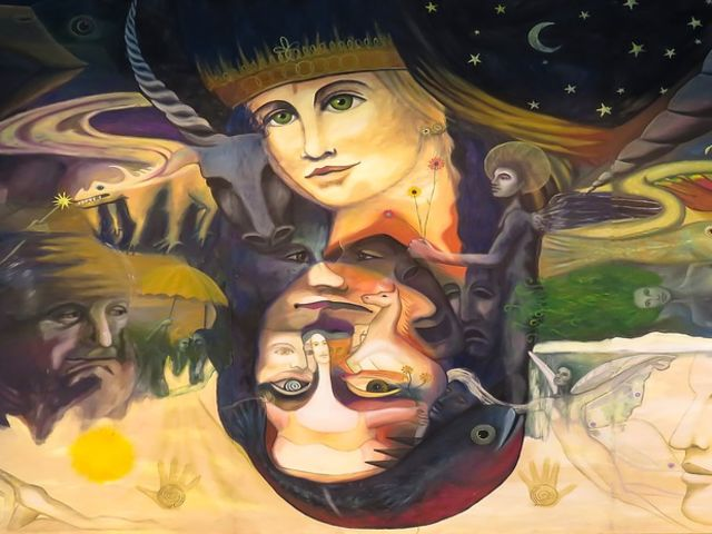 Одесситка Мона Лиза