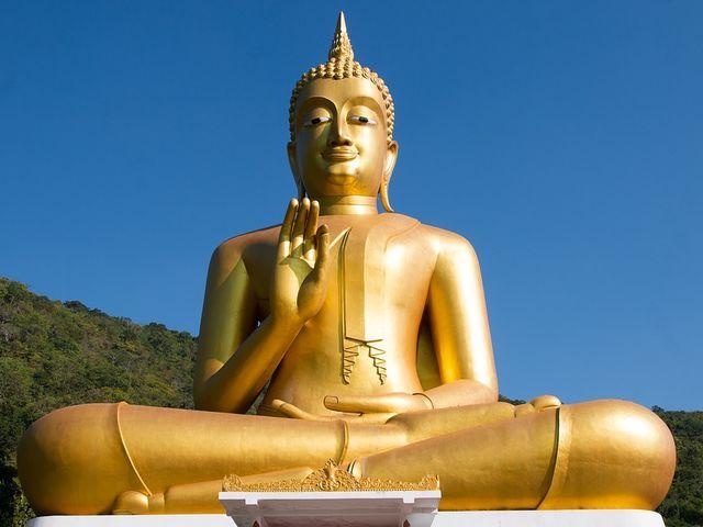 Незалежный буддизм