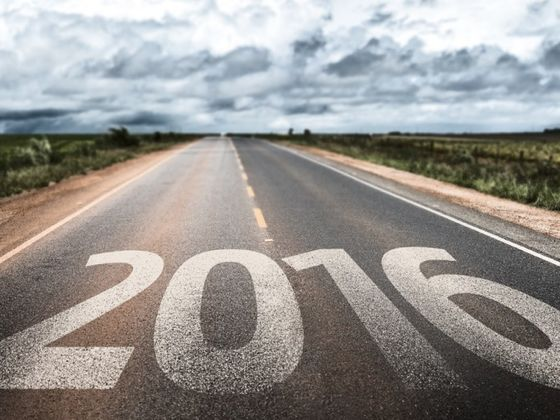 What New Adventure Will You Cross In 2016?