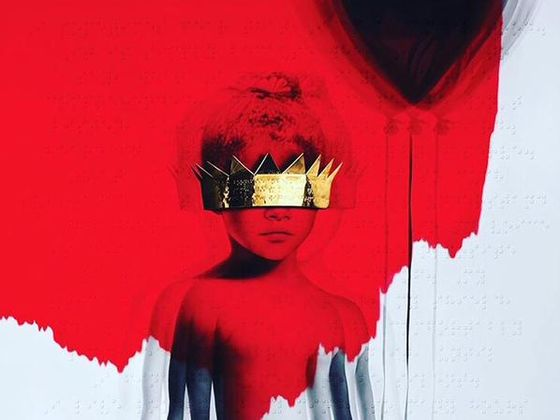 What's Your favourite song from Rhianna's Anti?