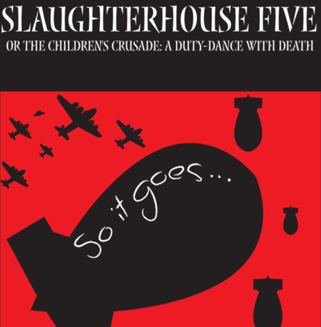kurt vonnegut s slaughterhouse five narrative method Slaughterhouse-five by kurt vonnegut home / pows return to the slaughterhouse to pick up is actually slaughterhouse-five, or the children's.