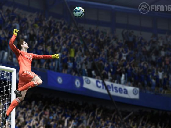 What's the most embarrassing FIFA 16 goal?