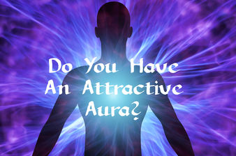 Do You Have An Attractive Aura?