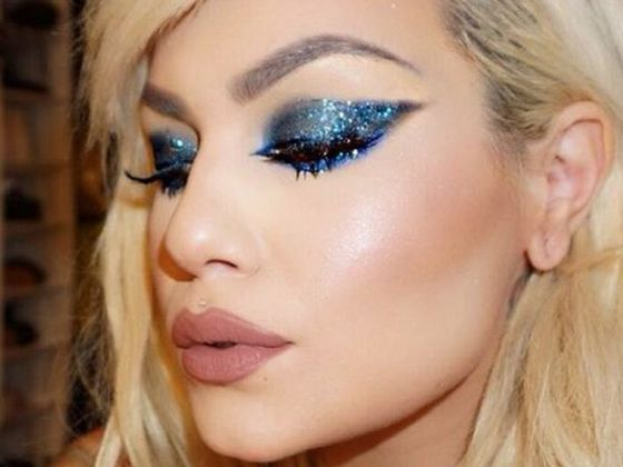 How Should You Add Extra Sparkle To Your New Years Eve Makeup This Year?