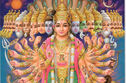 Which Hindu God/Goddess Match Your Personality?