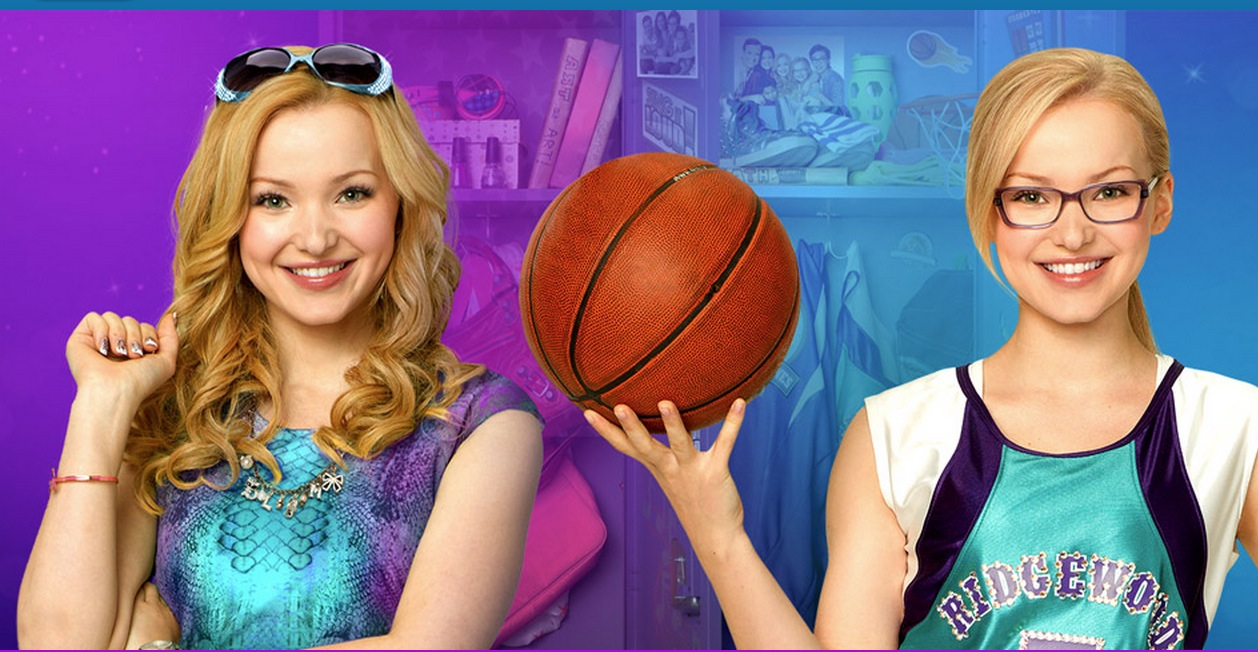Which Liv And Maddie Character Are You