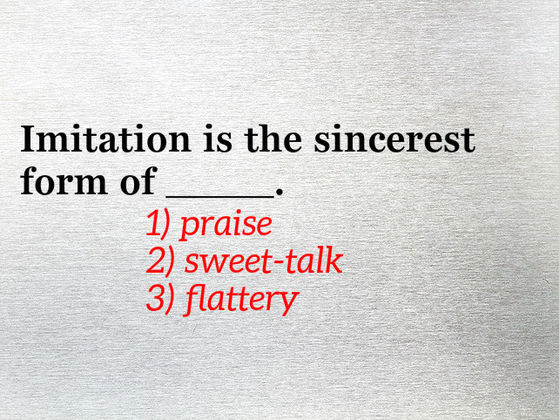 Only People With An IQ Range Of 146-153 Can Complete These 23 Phrases