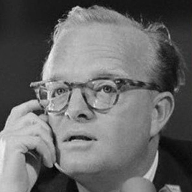 a biography of truman capote one of americas most famous writers born in new orleans September 1924, truman capote was born in new orleans son of two parents who had separated, so to speak, before he was born, truman capote spent most of his childhood from new.