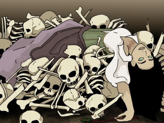 Όλοι είναι νεκροί στην Παναγία των Παρισίων