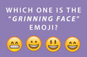 Can You REALLY Name These Emojis?