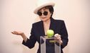17 Pieces Of Advice From Yoko Ono's Twitter That Will Legitimately Improve Your Life