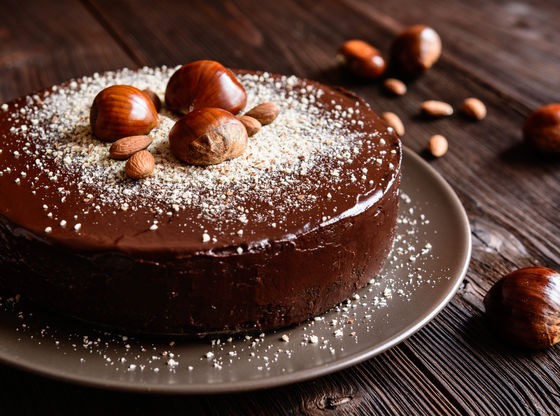 Are You A Chocolate Cake, A Bar Or A Praline?