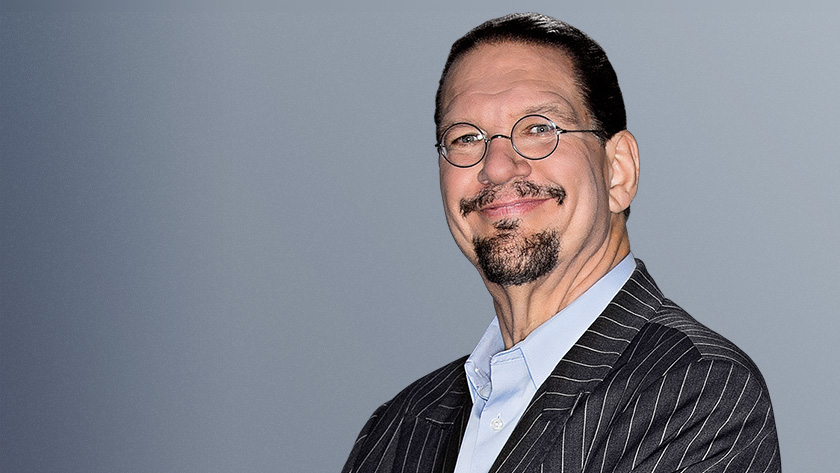 Penn Jillette Lost 100 Lbs On This Bizarre Diet You Probably Won't
