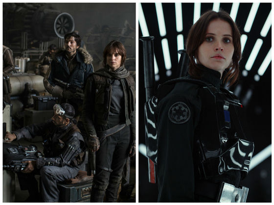 5 Questions And Answers About Rogue One To Understand Before You See It