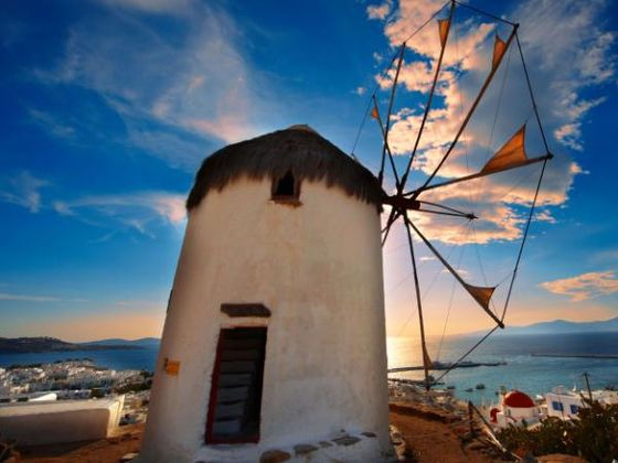 Which is the Greek island for you?