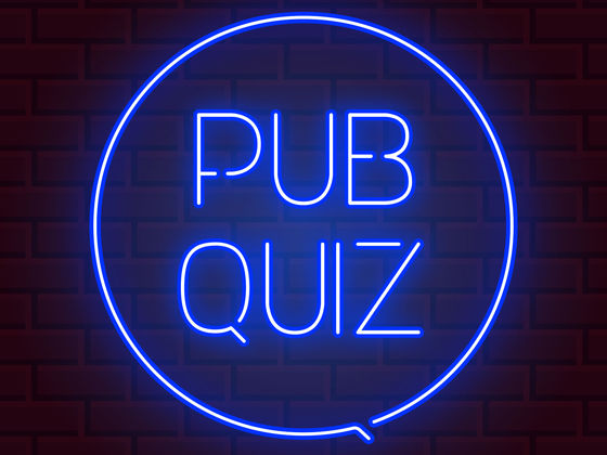 Pub Quiz: How Clever Are You? 1