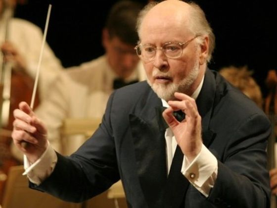 What Is Your Favorite John Williams Song?