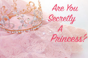 Are You Secretly a Princess? Take This Quiz To Find Out