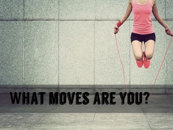 What Does Your Body Movement Say About You?