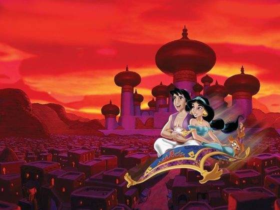 Only Extreme Disney Fans Can Ace This Disney Geography Quiz!