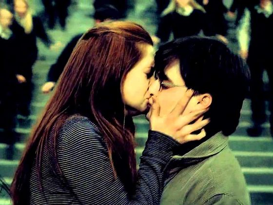 Plan a Wizard Wedding And We'll Tell You Which Harry Potter Character You're Destined To Marry