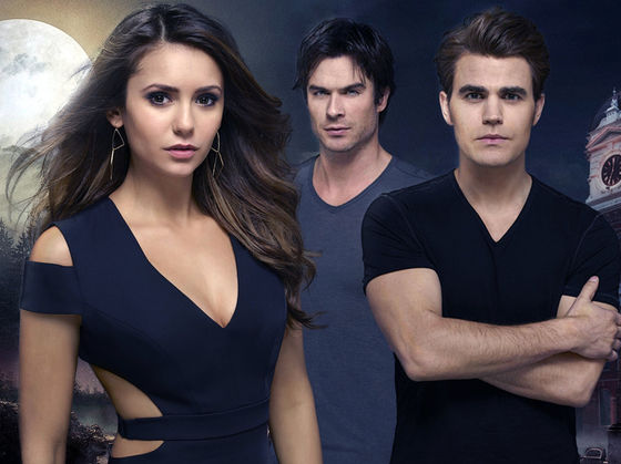 VOTE: Which Season Of The Vampire Diaries Is Your Favourite?