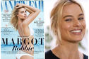 Vanity Fair Decided To Publish An Utterly Bizarre Article About Margot Robbie - And Her Response Is Perfect