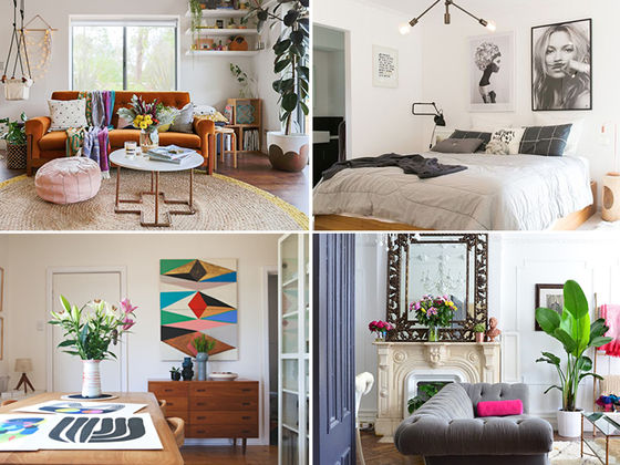 Quiz: What\'s Your Home Decor Personality? | Apartment Therapy
