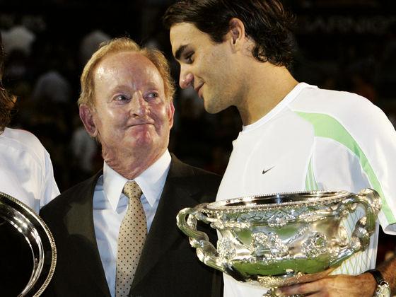 VOTA - Chi è il miglior tennista di tutti i tempi?
