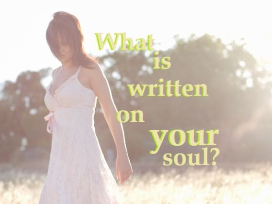 What Is Your Soul Name?
