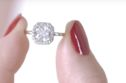 WATCH: 100 Years Of Engagement Rings