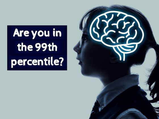 Score 14/15 And Your Intellect Is In The 99th Percentile